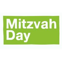 Mitzvah Day Cream Tea