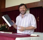 Rabbi Warren Elf